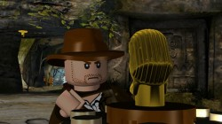 Indiana Jones Lego PS3