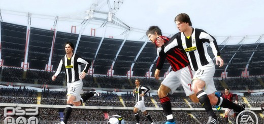 FIFA10 Trailer