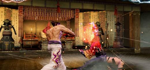 Tekken6-1