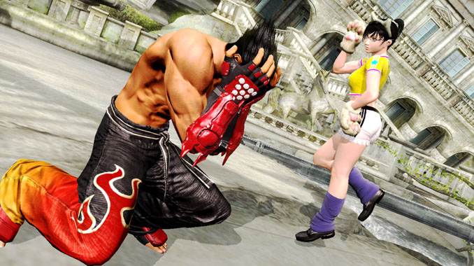 Tekken6-3