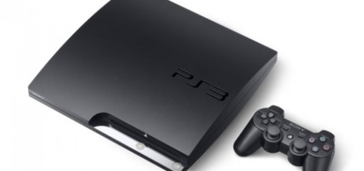 250Gb PS3 Slim