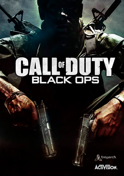 Call of Duty Black Ops